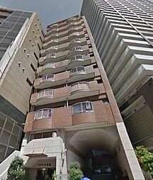 プラザ末吉橋 リノベ部屋[9階]の外観