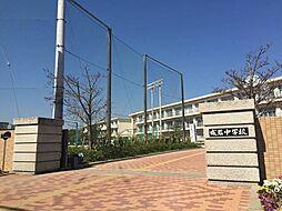成岩中学校