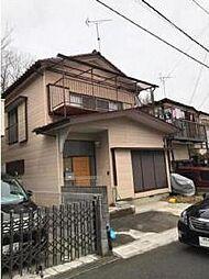 東京都八王子市打越町
