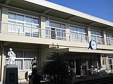 つくば市立谷田部小学校(331m)
