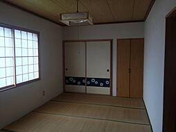2階和室7.5...