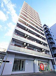 宮城県仙台市青葉区本町1丁目の賃貸マンションの外観