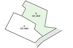 区画図:1B区...