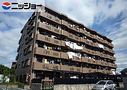 グランドマンション[2階]の外観