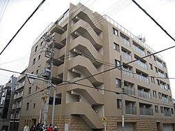 ナポレオーネKAITO[5階]の外観