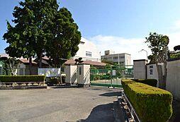 歌敷山中学校(...