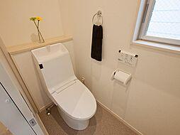 トイレ(建物未...