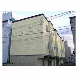苗穂駅 4.8万円