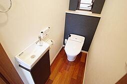 施工例:トイレ...