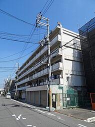 北代ビル[4階]の外観