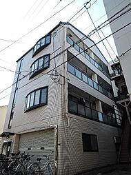MYFII[2階]の外観