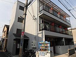 近江マンション[3階]の外観