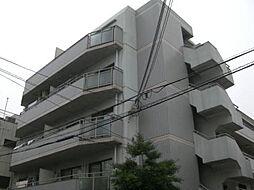 兵庫県神戸市須磨区鷹取町3丁目の賃貸マンションの外観