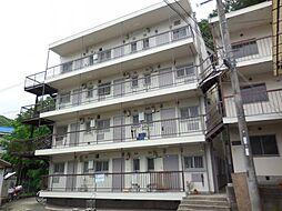 豊田マンション[3階]の外観