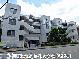 京王永山 貝取 東急ドエル・アルス永山