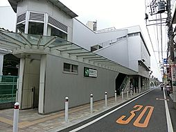 矢部駅 徒歩1...