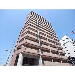 富士プラザ5[8階]の外観