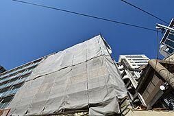 KTIレジデンス神戸元町[1階]の外観