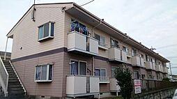 サンビレッジC[2階]の外観