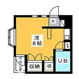 希望ヶ丘駅 3.8万円