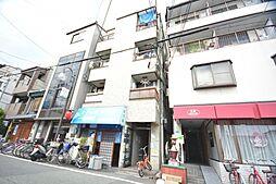 第二木田ハイツ[5階]の外観