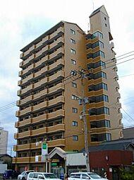 ギャラン黒崎[9階]の外観