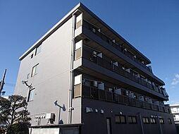 グラドゥアーレ[2階]の外観
