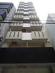 HARVEST夕陽ヶ丘[7階]の外観