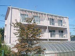 エクセル・ユキ[1階]の外観