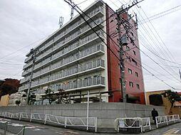 渋谷コート3号館[3階]の外観