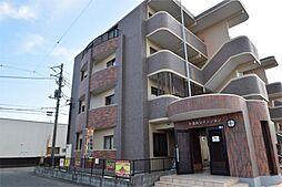 トヨカワマンション[104号室]の外観