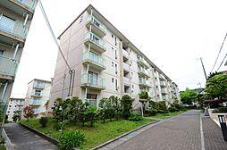 UR中山五月台住宅[3-303号室]の外観