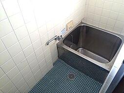 現況:浴室