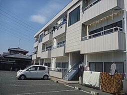 大塚ハイツA棟[302号室]の外観