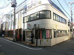 郵便局ひばりが...