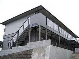 パナハイツ三山 A[202号室号室]の外観