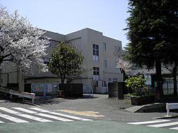 本町田東小学校...