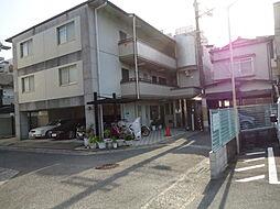 ファミーユー芦田[301号室]の外観