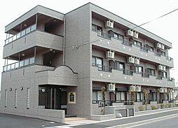 愛知県名古屋市緑区東神の倉2丁目の賃貸マンションの外観