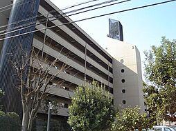 ユニ宇治マンション3号館