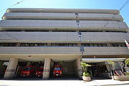 玉川消防署