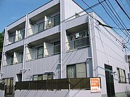 東京都八王子市中野上町1丁目の賃貸マンションの外観