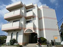 東財パステルメゾン国分寺[205号室]の外観