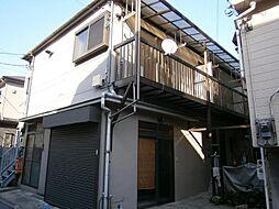 Mコーポ[2階]の外観