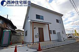 兵庫県神戸市西区櫨谷町栃木字赤田井136-4