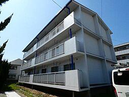 ステラ加古川3号棟[2階]の外観