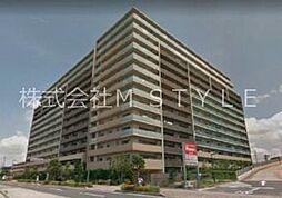 グランメディオ三郷中央 3階部分 3LDK 三郷市中央3丁目