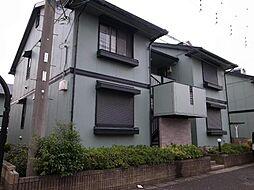 エクレール五井西E[2階]の外観
