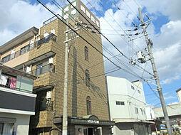 大阪府東大阪市俊徳町2丁目の賃貸マンションの外観