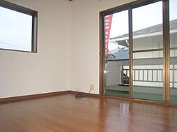 2階南側洋室 ...
